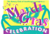 Rotary Club of Southington Presents Mardi Gras!