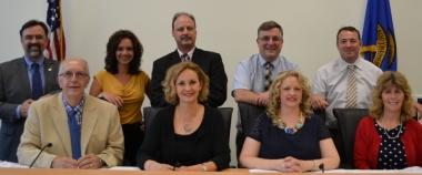 SEF Board of Directors