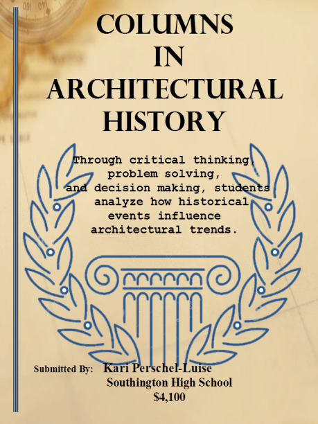 Columns in Architectural History
