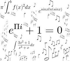The Mysteries of Math in Music